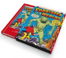 ACG Collected Works - Forbidden Worlds (Vol 4) [Slipcased]